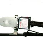 دستگاه جوش لوله سبز P.P مدل سارال