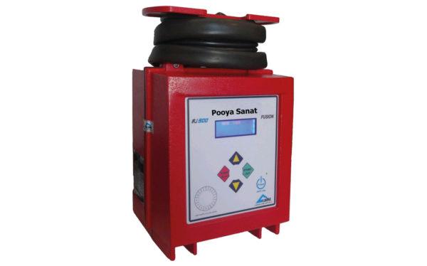 دستگاه جوش الکترو فیوژن 25-250